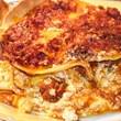 Cavatelli zucchine e gamberetti