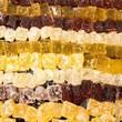 Minestra di orzo e fagioli