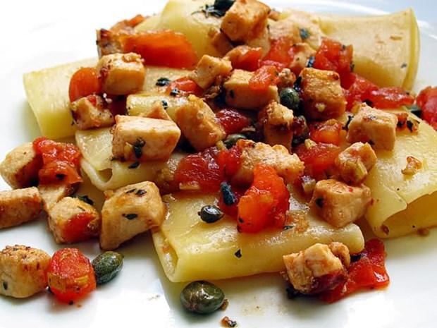 Primi piatti veloci e leggeri for Ricette veloci vegetariane primi piatti
